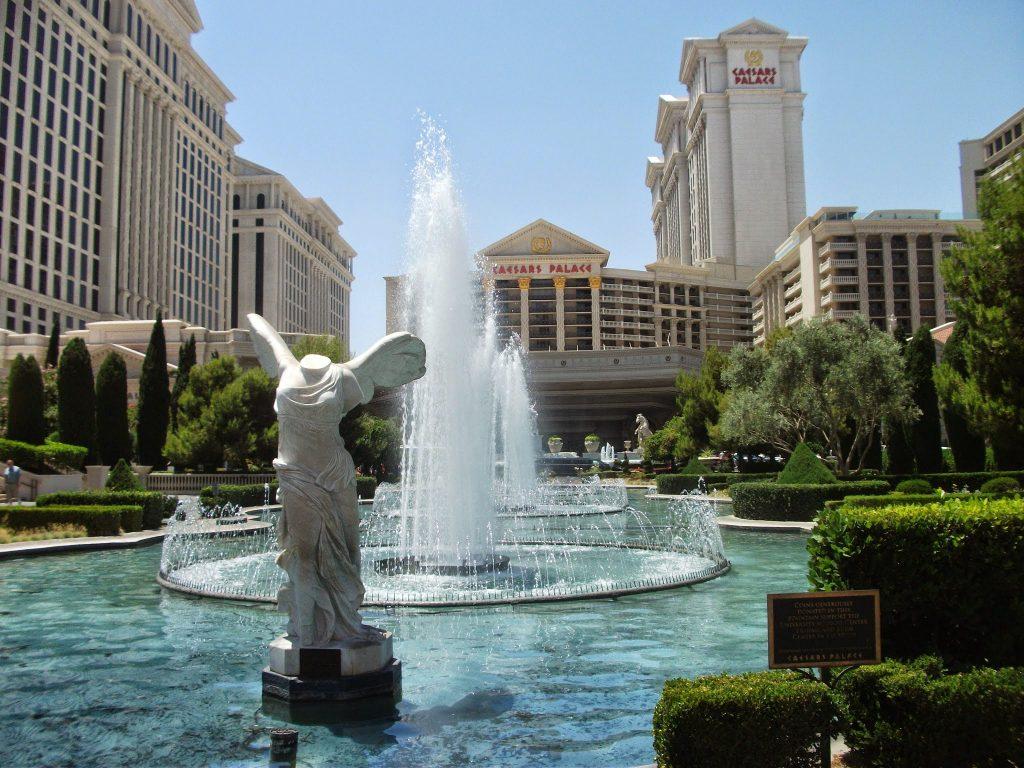 Caesers Palace, Las Vegas