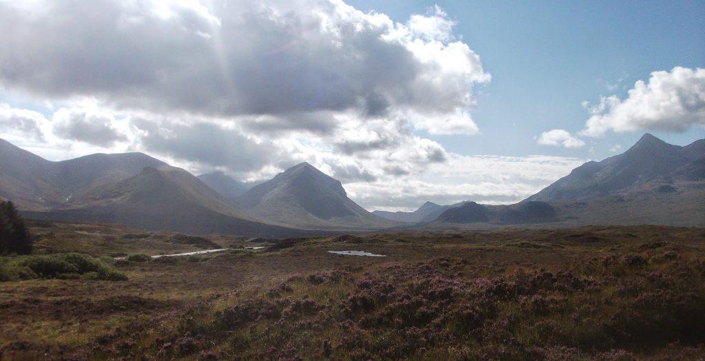 Sligachan, Isle of Skye