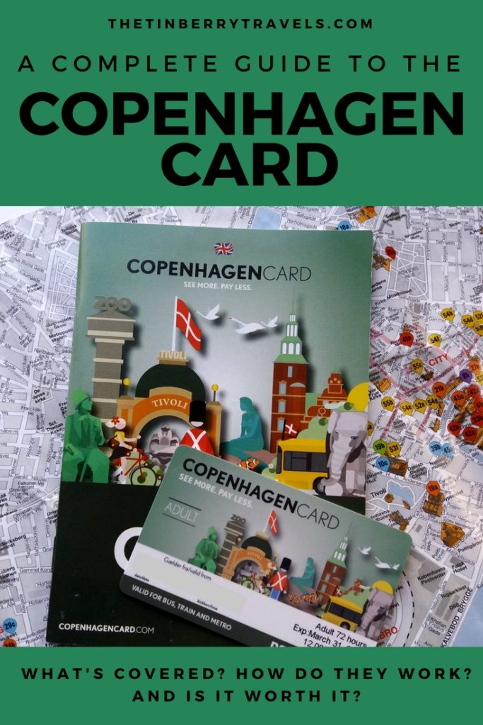 Plenty of cities offer some form of tourist pass for visitors but they're not always worth their price. We tried out the Copenhagen Card while visiting the Danish capital. Here's our complete guide with lots of practical info and, of course, answer the most important question: Is a Copenhagen Card worth it?   Travel in Denmark   Visiting Copenhagen   #Copenhagen #Denmark #Europe