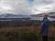 Inchcailloch Island Summit View