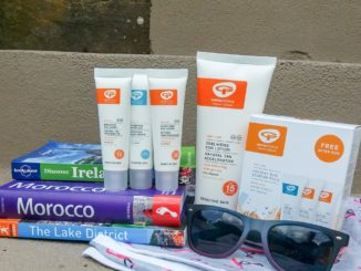 Green People Marine-Friendly Sunscreen