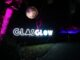 GlasGLOW Entry Sign